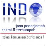 Jasa Penerjemah Tersumpah Dokumen